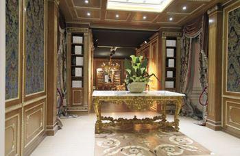 фабрика Asnaghi Interiors