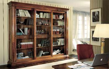DE ART корпусная мебель