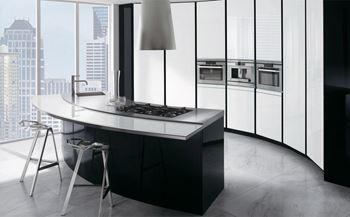 мебель для кухни ERNESTOMED