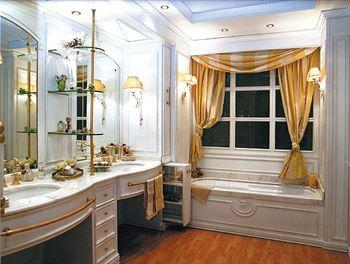мебель для ванной комнаты Италия