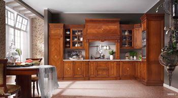 мебель для кухни Tessarolo