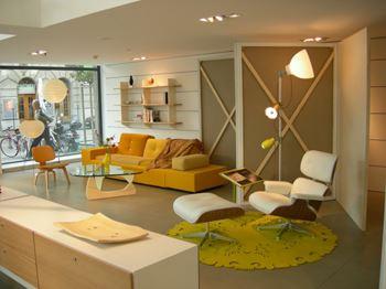 мебель Vitra AG